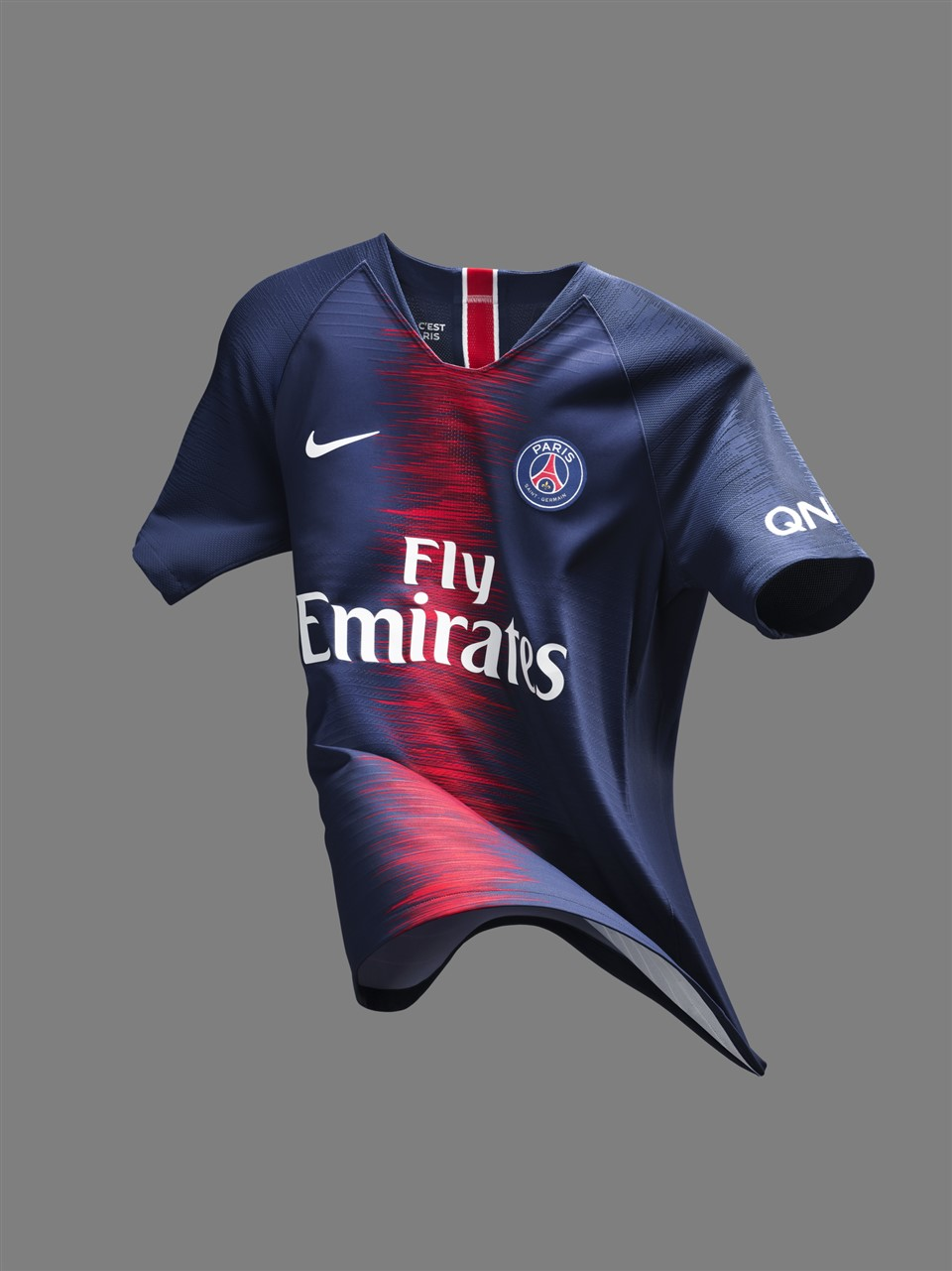 Nike And PSG Bring French Flair In 18 19 BOOTHYPE