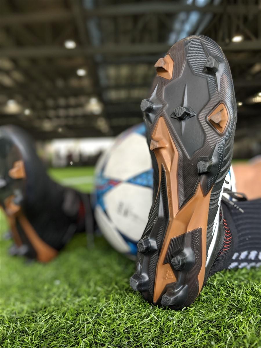 Adidas Predator 18.1
