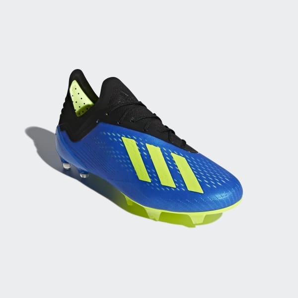 The adidas X18.1
