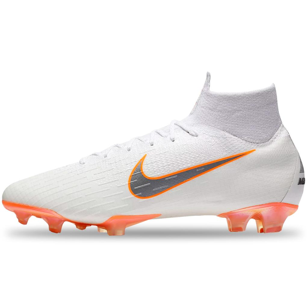 Nike Mercurial Superfly 6 FG (Just Do It pack)