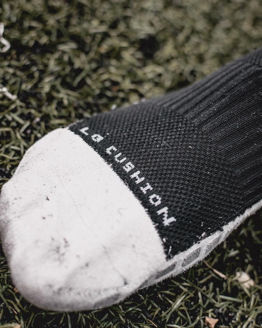 Battle of the Performance Socks - Trusox