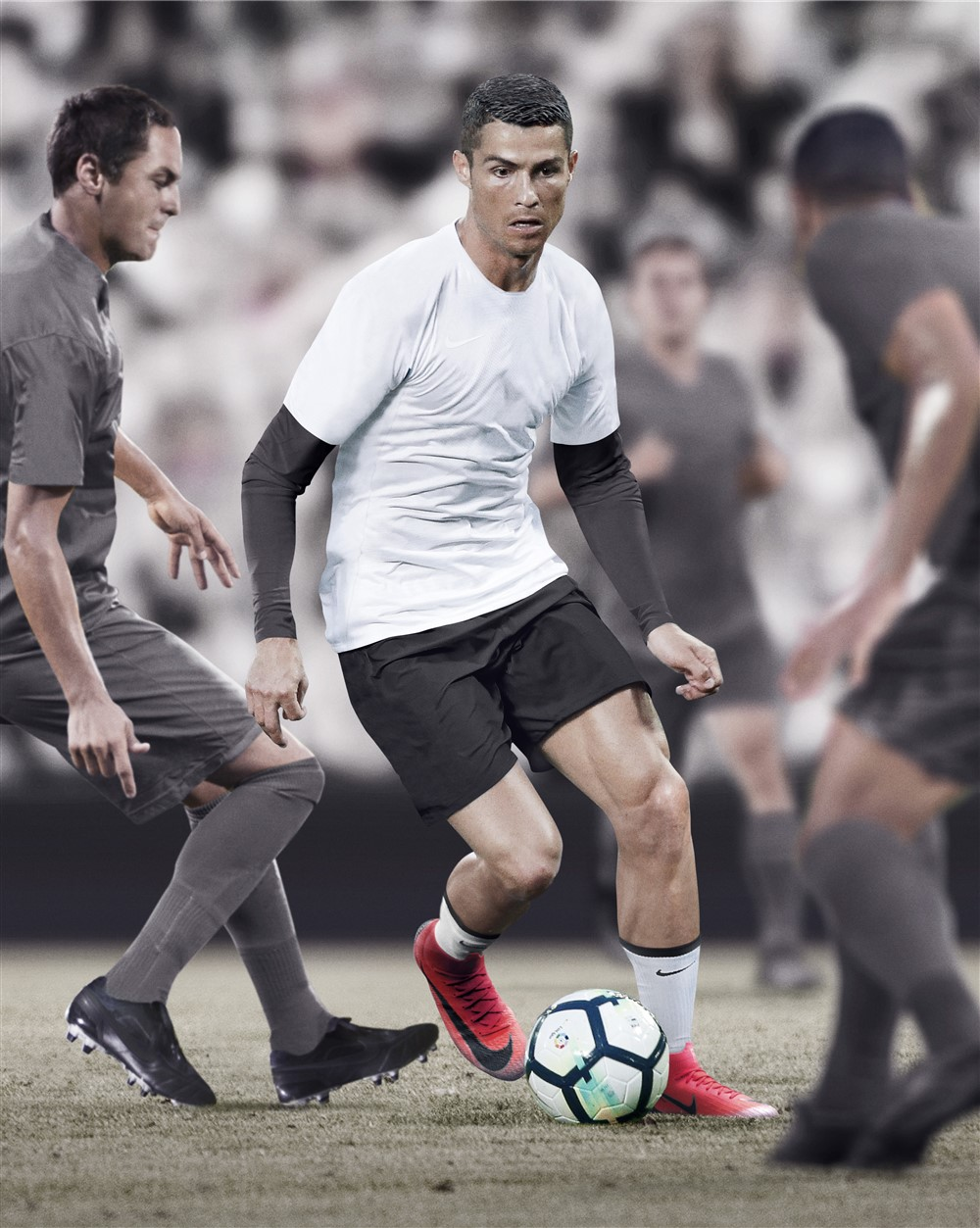 CR7 Chapter 7 - Nike Mercurial Superfly
