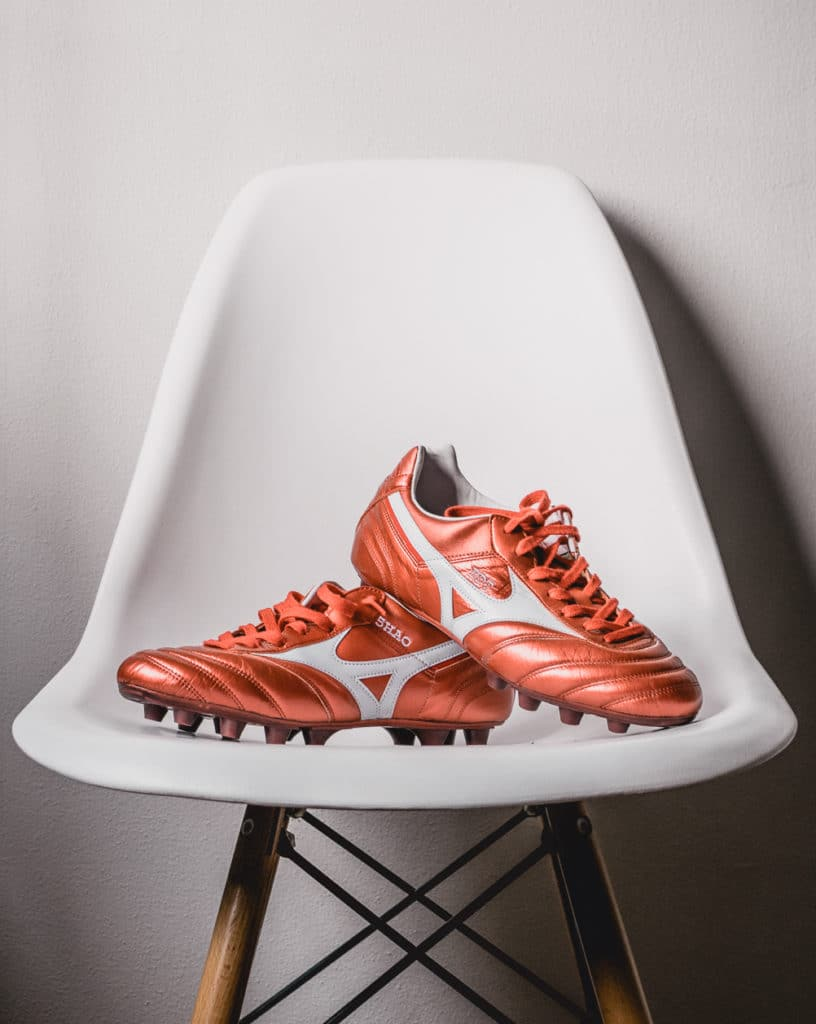 brand new aa49a 58f14 Review: Mizuno Morelia Neo 2 (Made in Japan) - BOOTHYPE