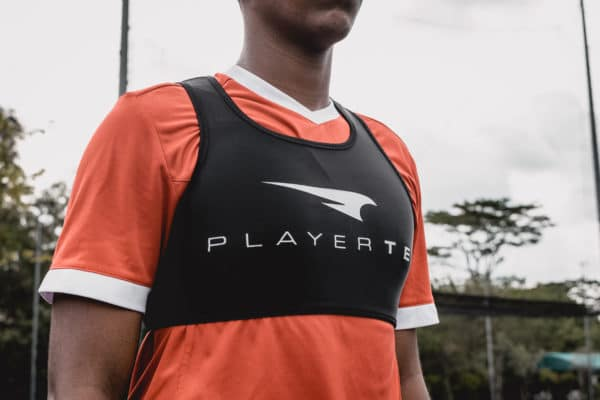 Playertek vest by Catapult review