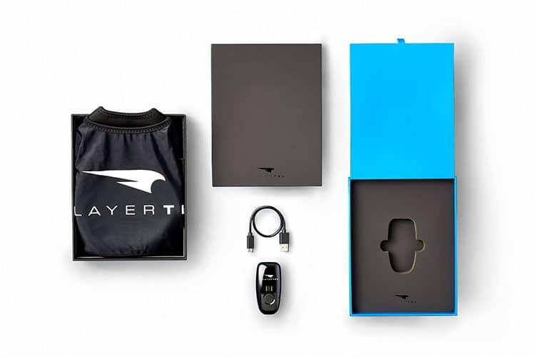 Playertek vest by Catapult review