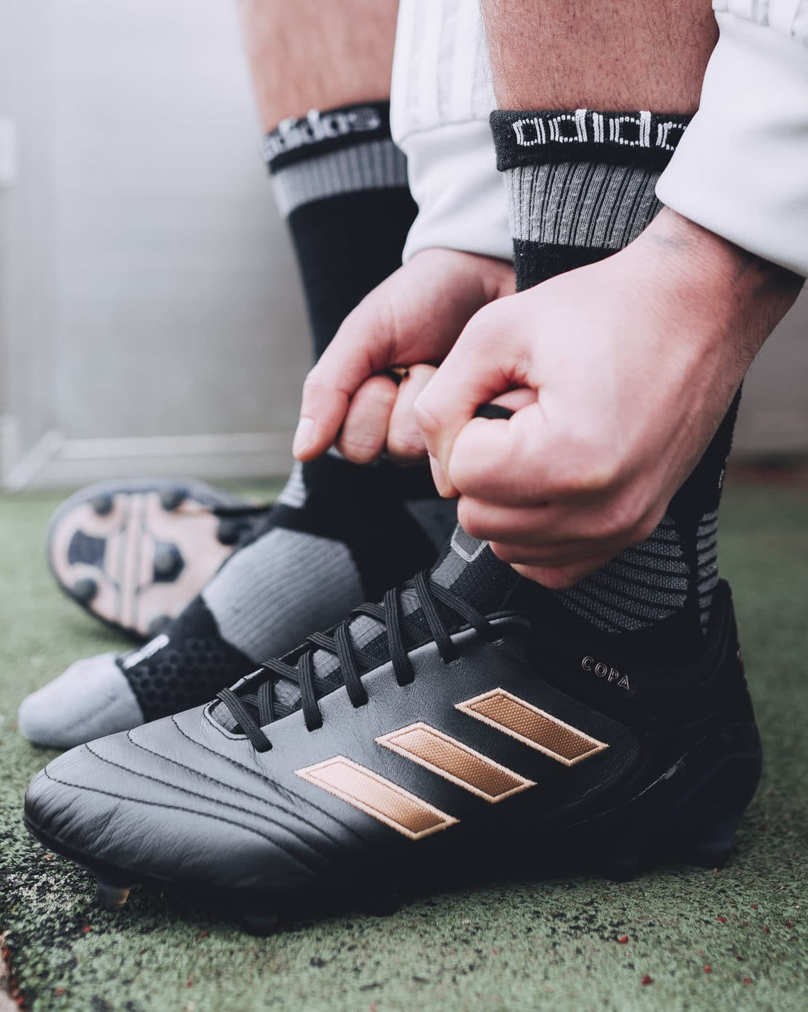 Review: adidas Copa 18.1 - BOOTHYPE
