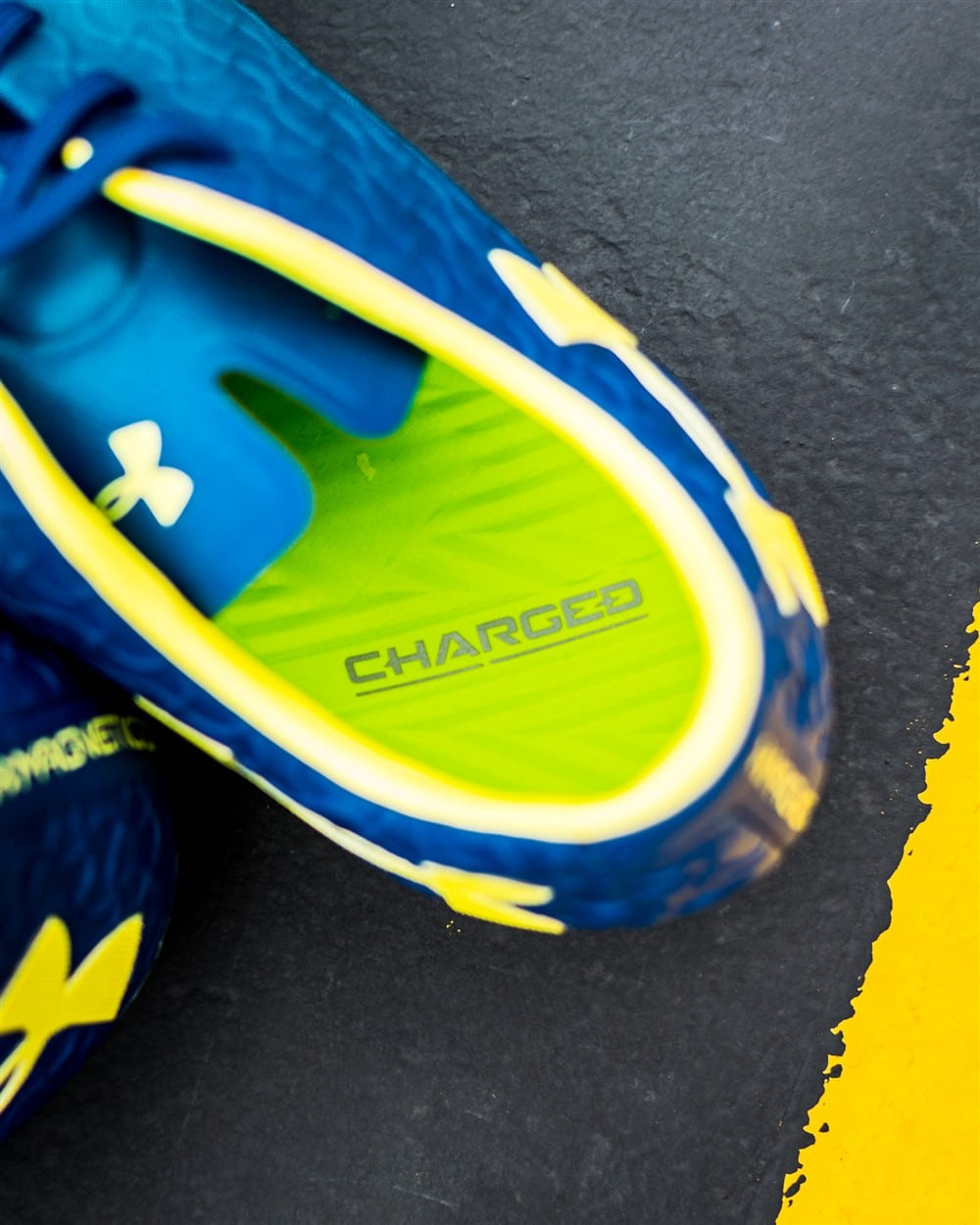 Under Armour Magnetico Pro Review