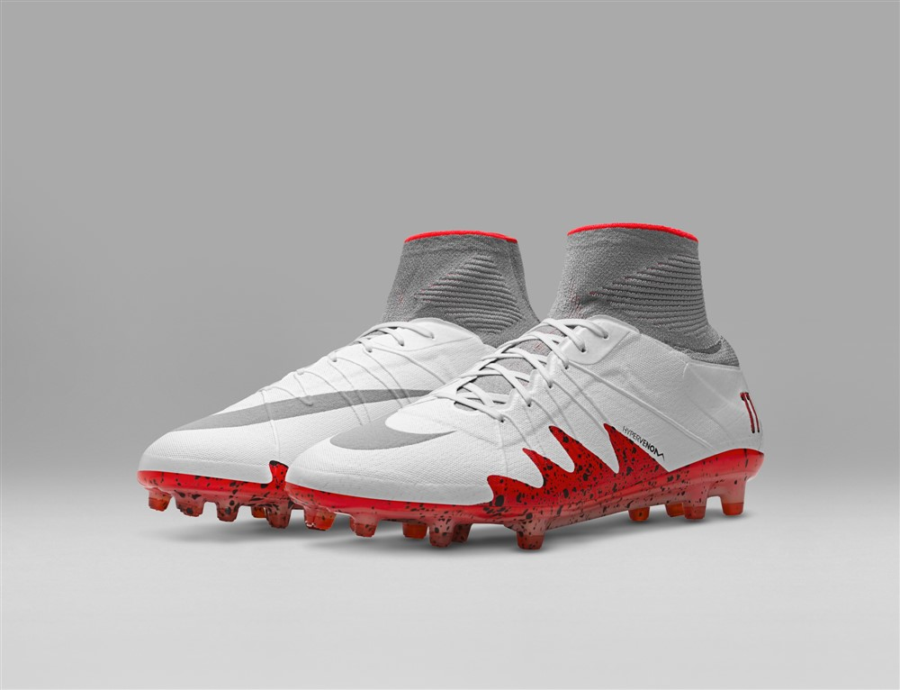size 40 b1103 325f4 The Best of Nike Hypervenom Phantom - BOOTHYPE