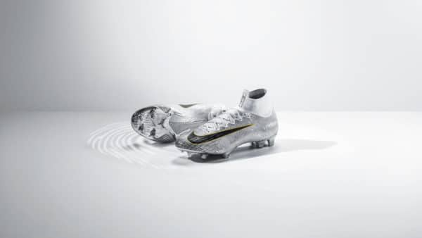 Golden Touch Mercurial 360