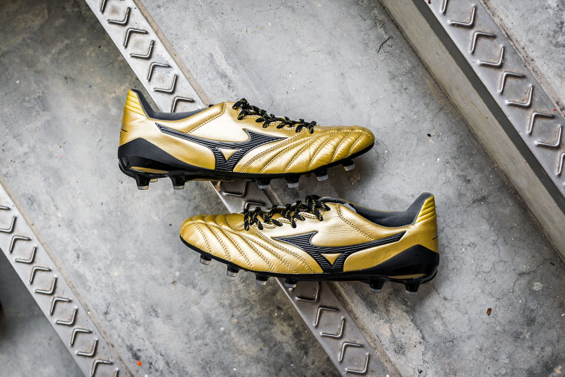 brand new eac1f 2272a Review: Mizuno Morelia Neo 2 (Made in Japan) - BOOTHYPE