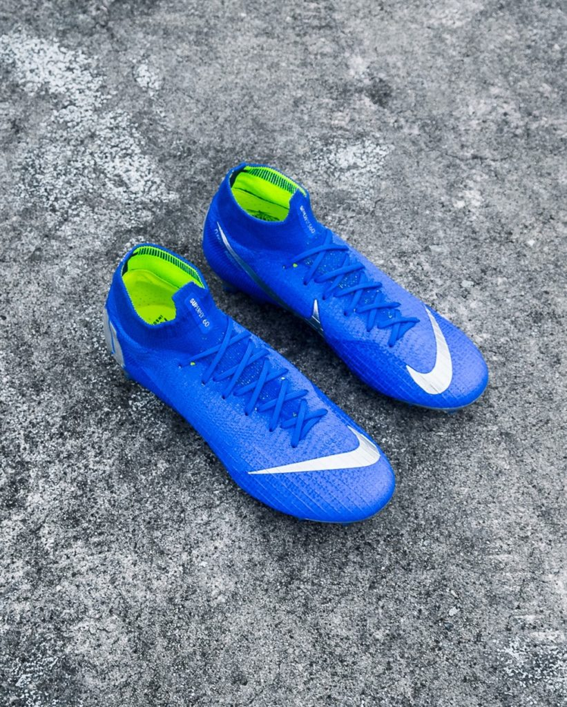 Football boot myth: Lighter boots dont always perform better.