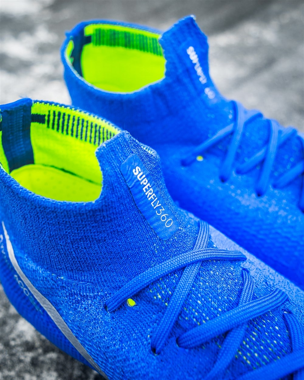 Review: Nike Mercurial Superfly 360 Always Forward Pack