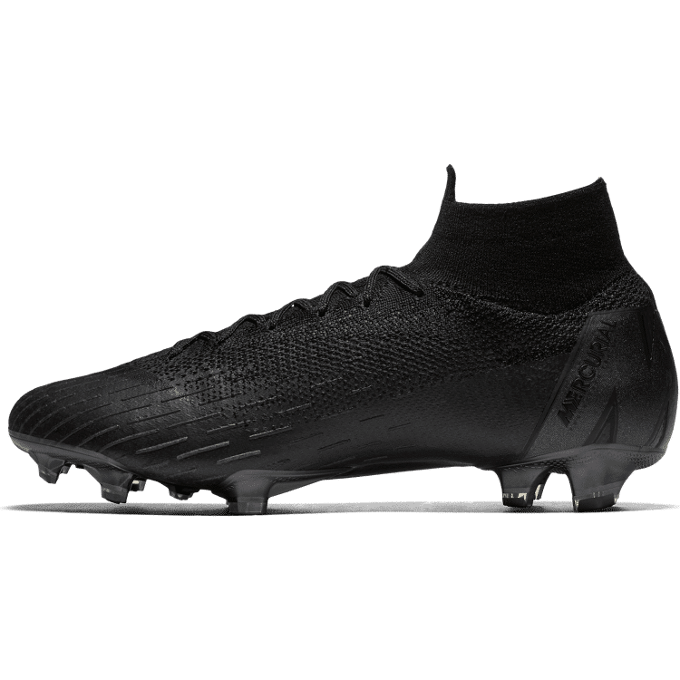 Nike Mercurial Superfly Elite 6 black deals