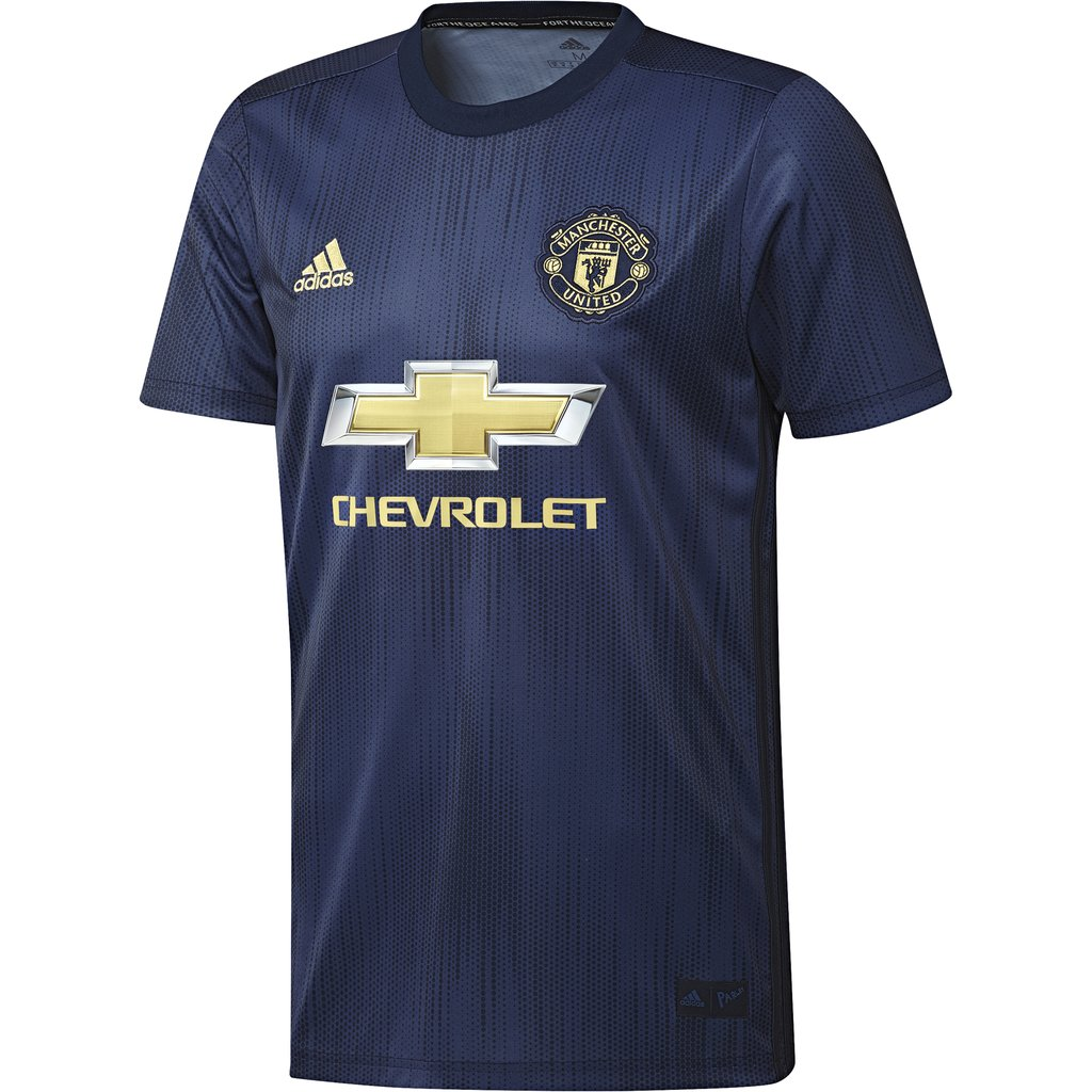Best Deals of February - Manchester United third jersey 2018/19