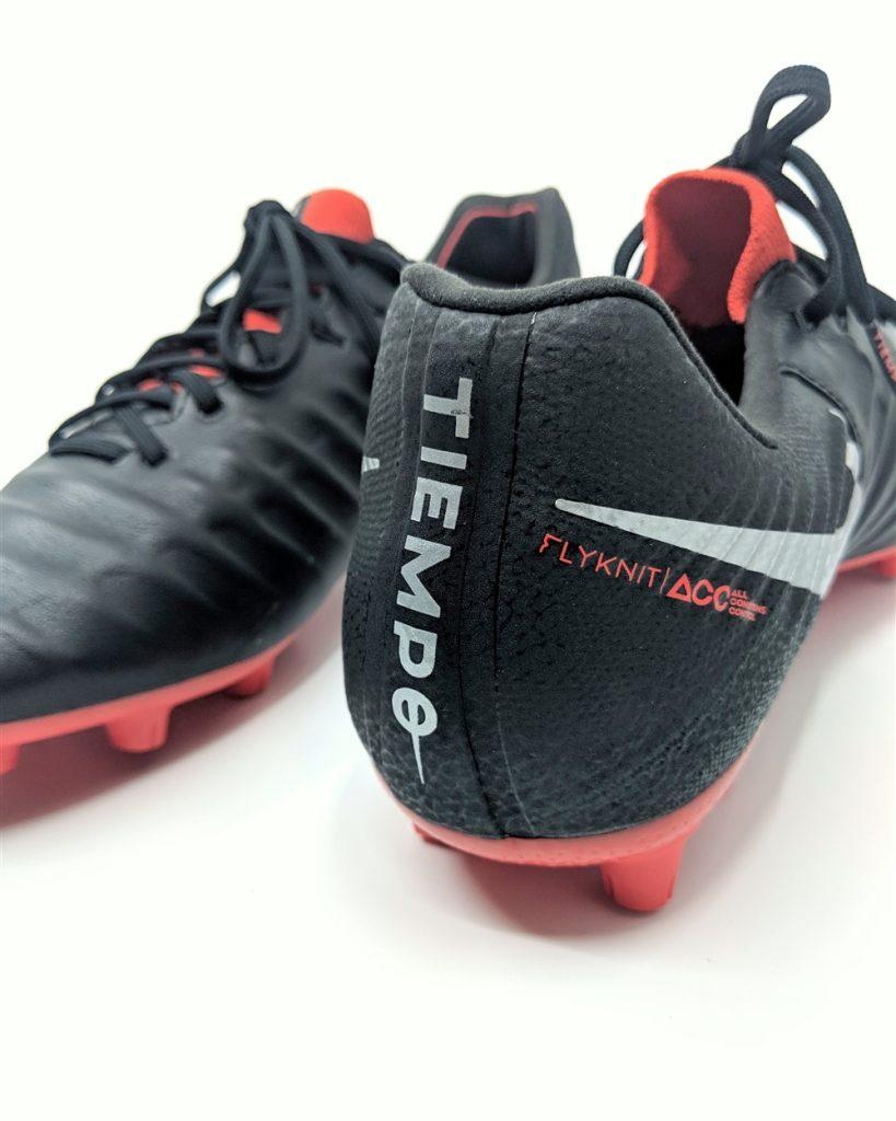 Nike Tiempo Legend 7 Elite Review