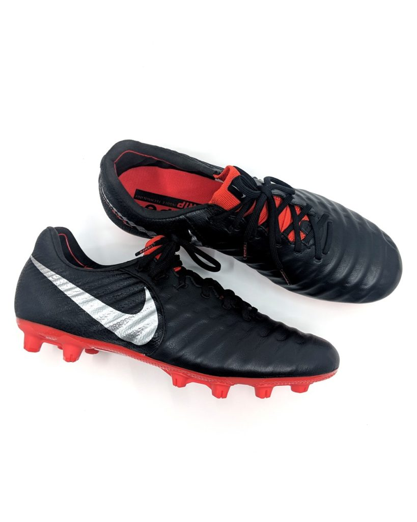 sale retailer b29fd 1420e Nike Tiempo Legend 7 Elite Review