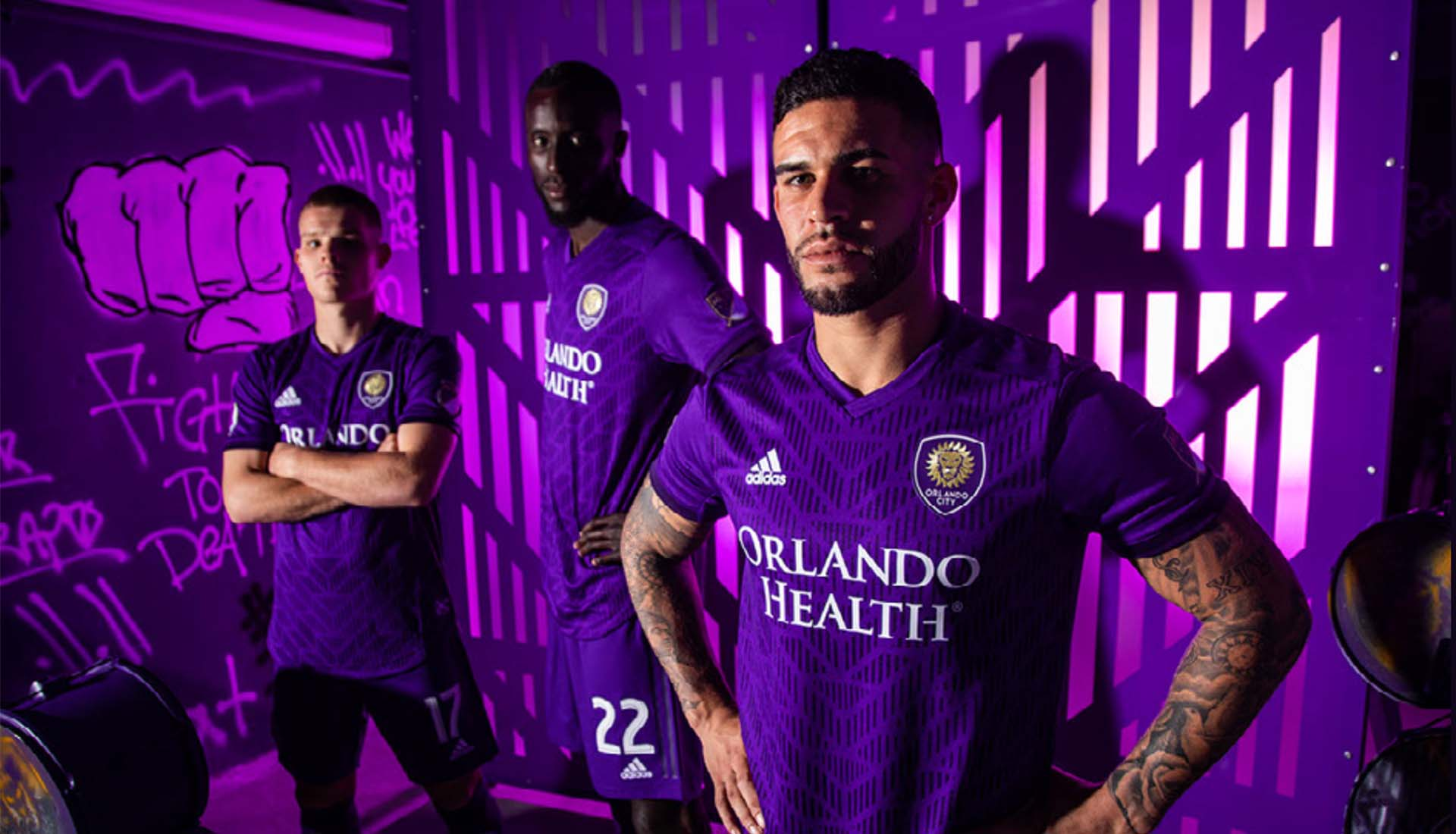 3a7ced36641 Top 5 Jerseys  MLS 19 20 Season Edition - BOOTHYPE