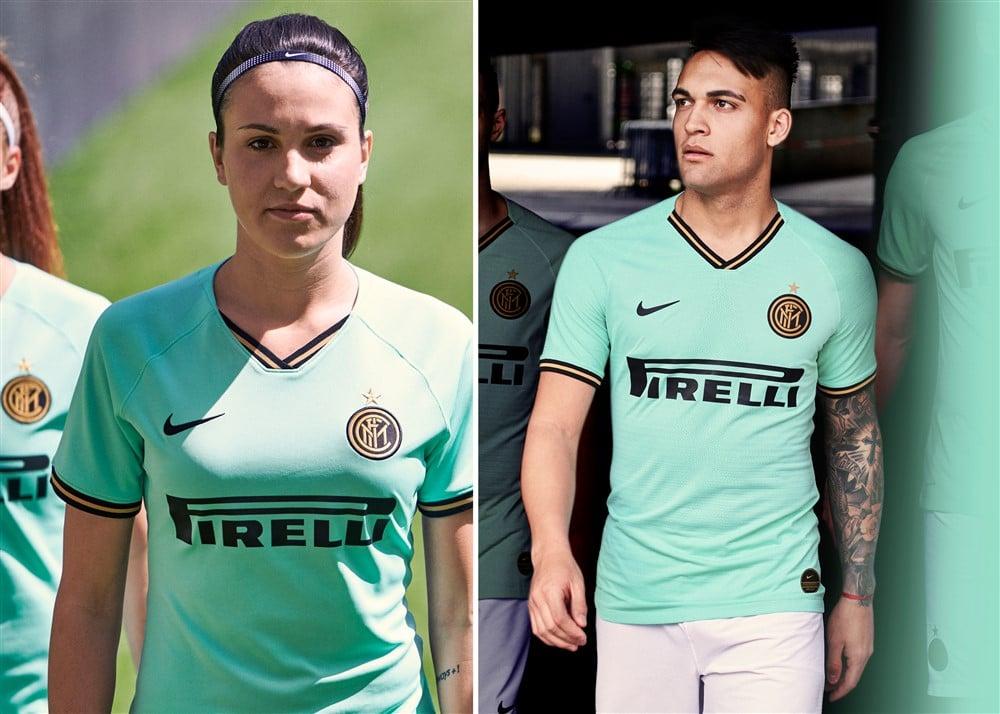 Inter Milan 0910 Kit