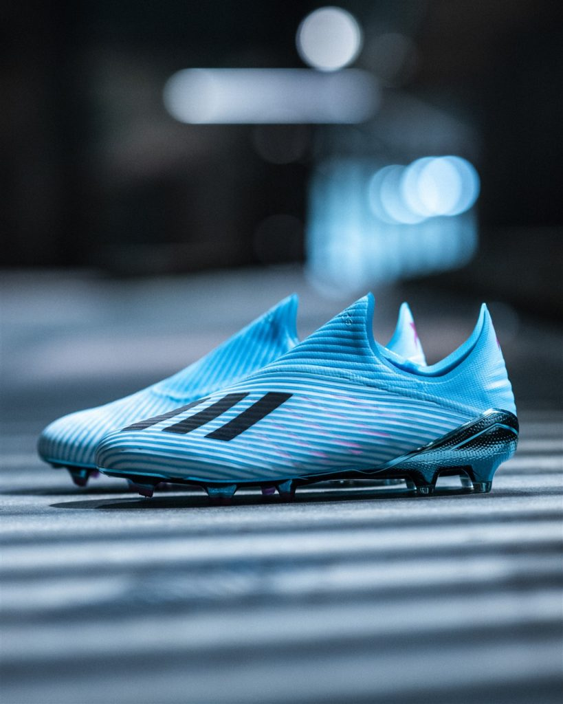 adidas hard wired pack X 19+