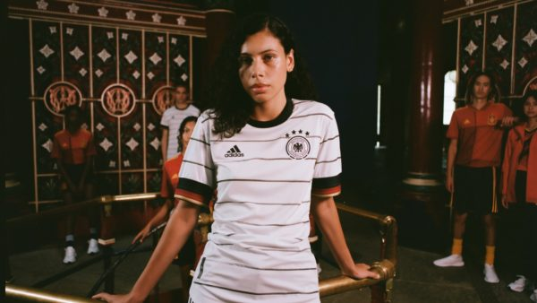 adidas euro 2020 home kits germany