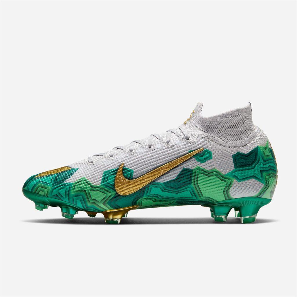 Kylian Mbappe Bondi Dreams Nike Mercurial Superfly