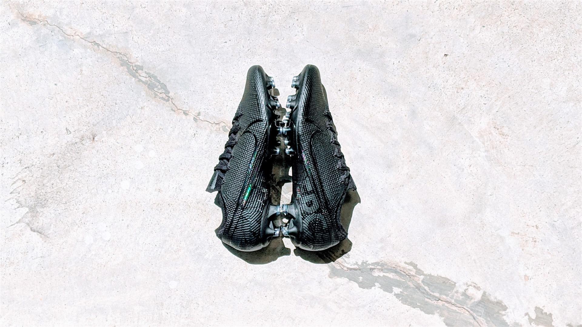 Nike Mercurial Vapor 13 review