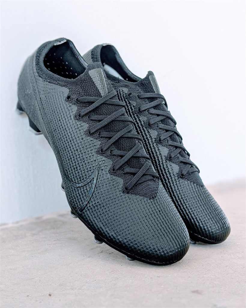 Nike Mercurial Vapor 13 Black