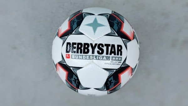 Derbystar APS Brillant Bundesliga