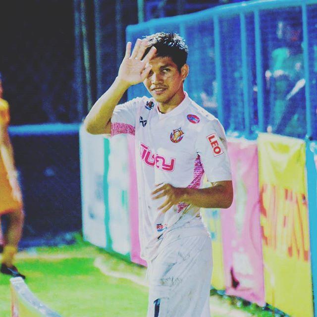 Izwan Mahbud at Nongbua Pitchaya FC