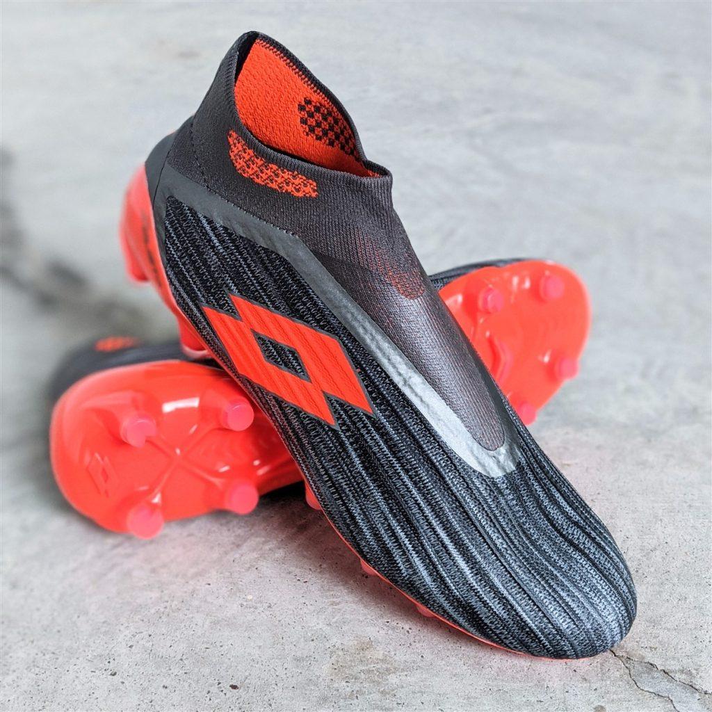 Lotto Solista 100 III Gravity - football boots soccer cleats