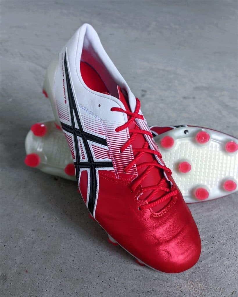 asics ds light avante - football boots