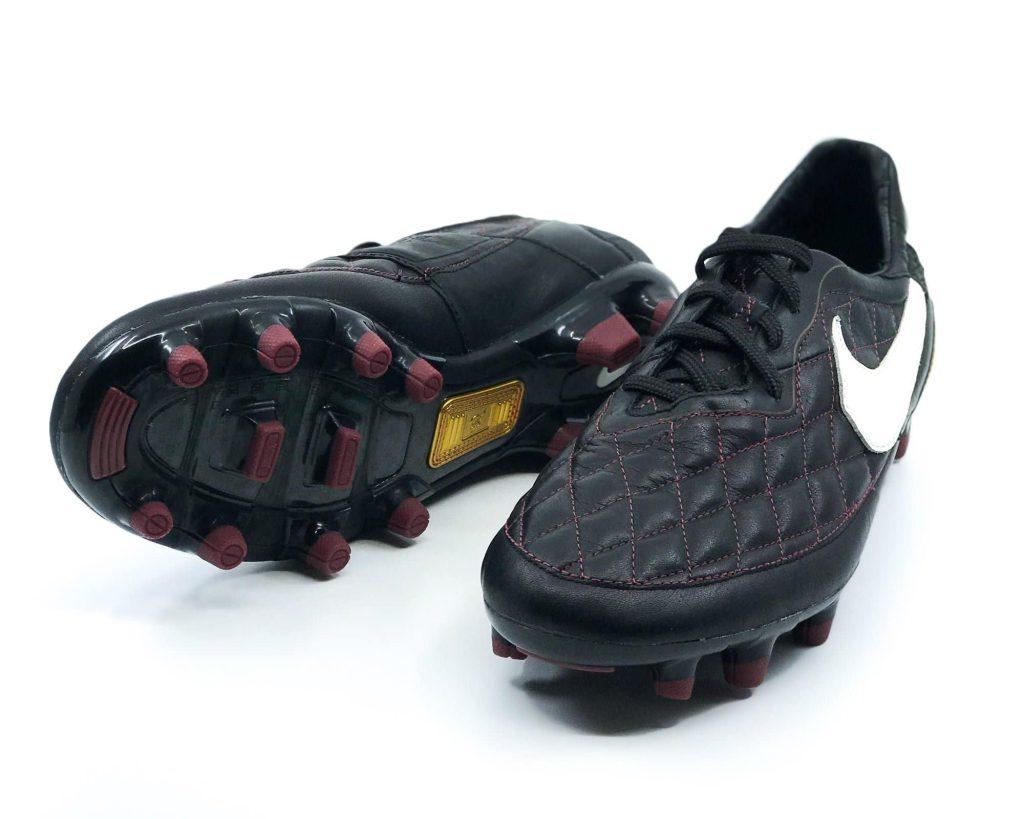 Nike Tiempo Ronaldinho Dois
