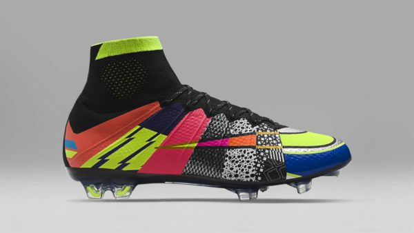 building the perfect speed boot - nike what the mercurial