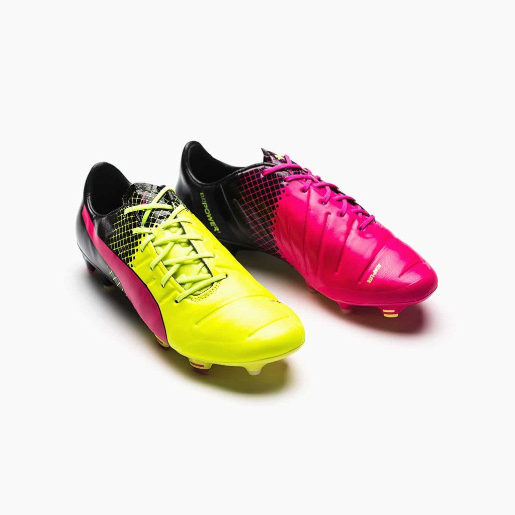 puma tricks football boots