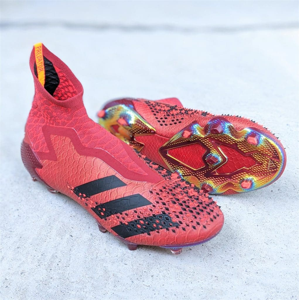 adidas Dragon Predator 20+