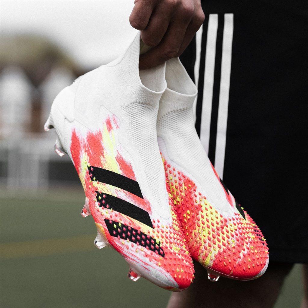 adidas uniforia pack football boots soccer cleats - predator 20