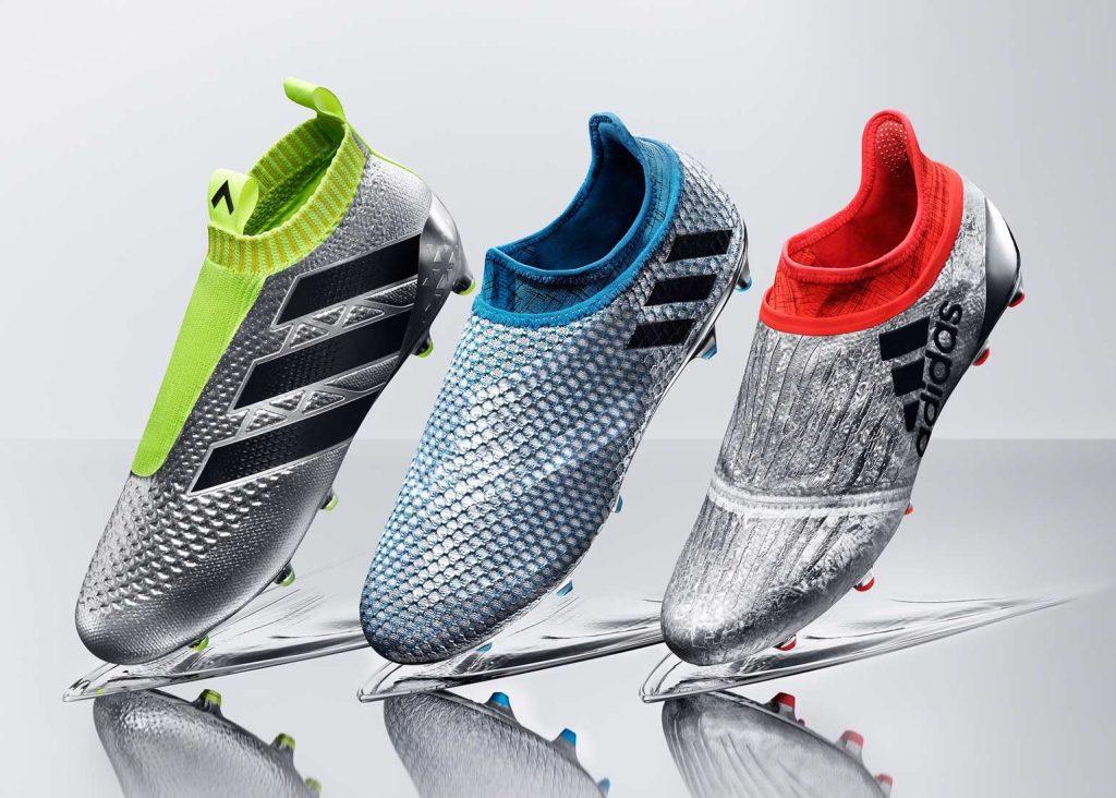 adidas football boots mercury pack