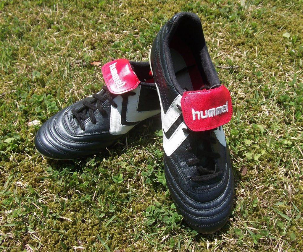 football boots - hummel professional