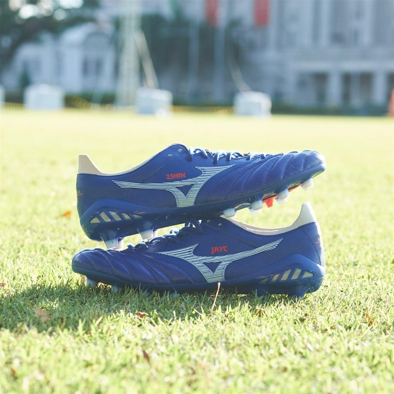 mizuno morelia neo 3 japan football boots soccer cleats review (1)