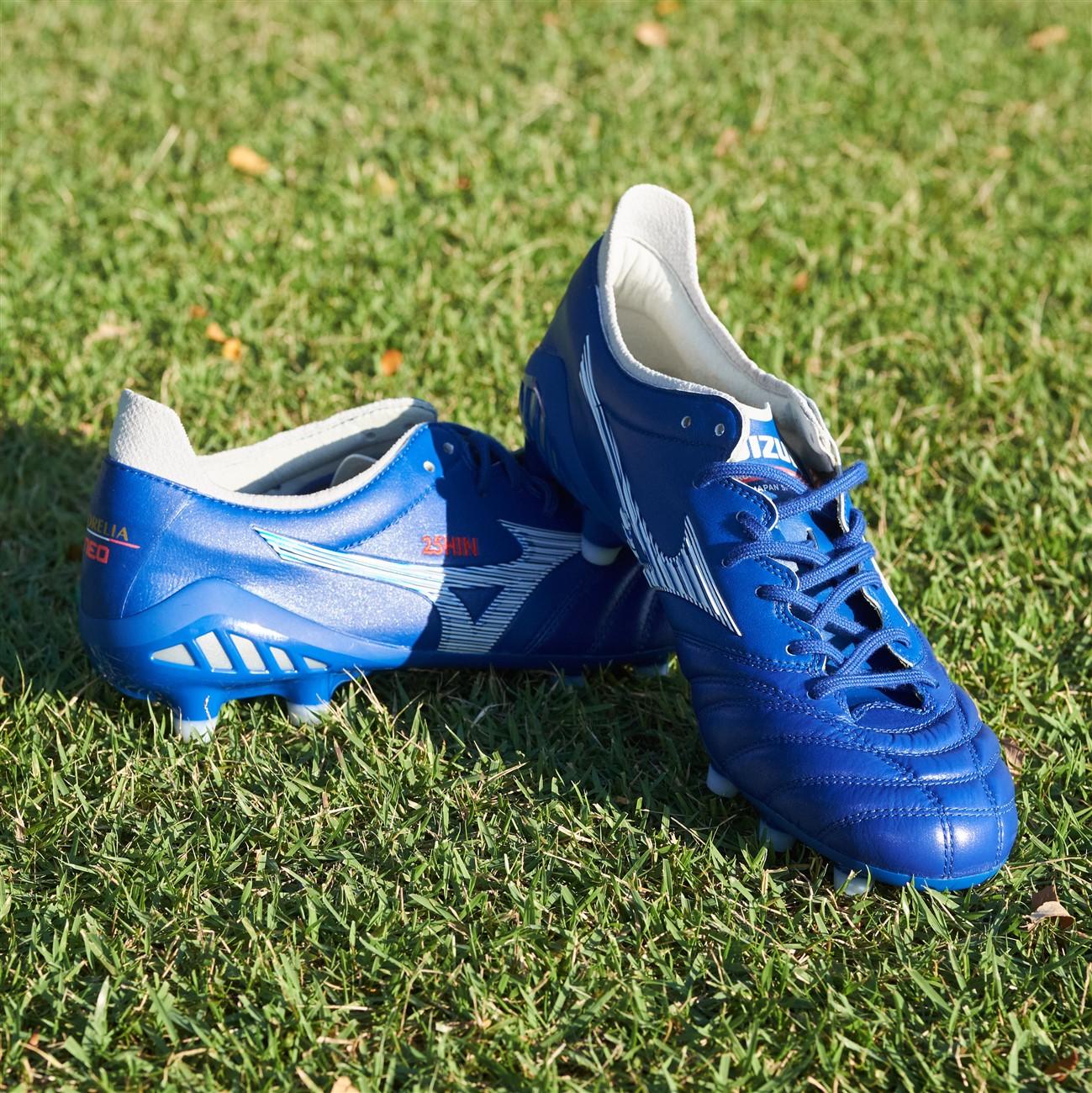mizuno morelia neo 3 japan football boots soccer cleats review