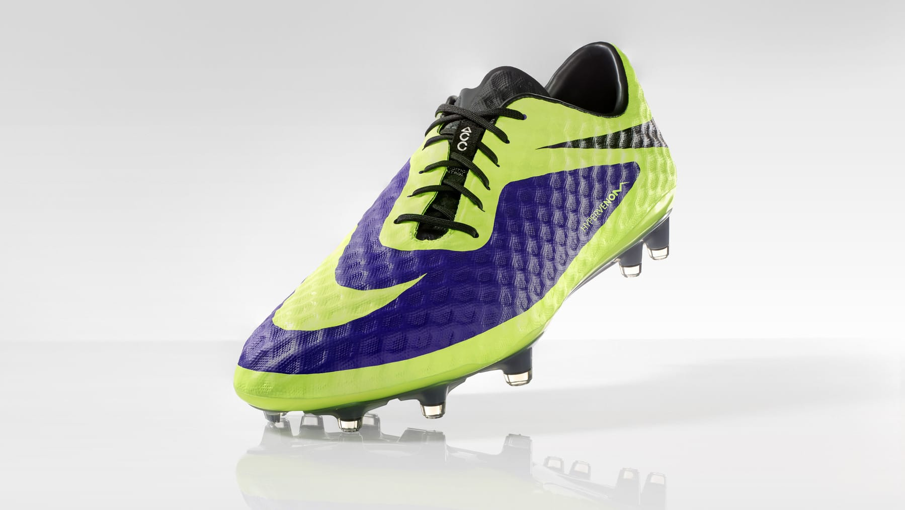 football boot upgrades - hypervenom