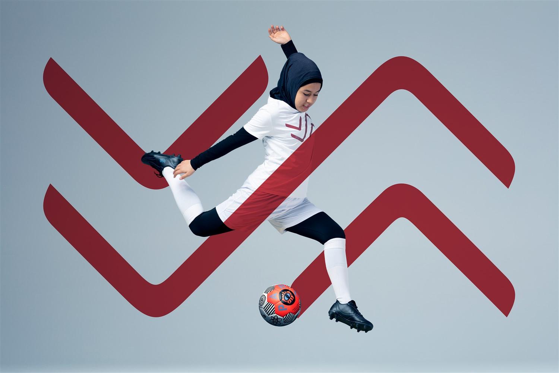 IDA Sports - Football boots for women