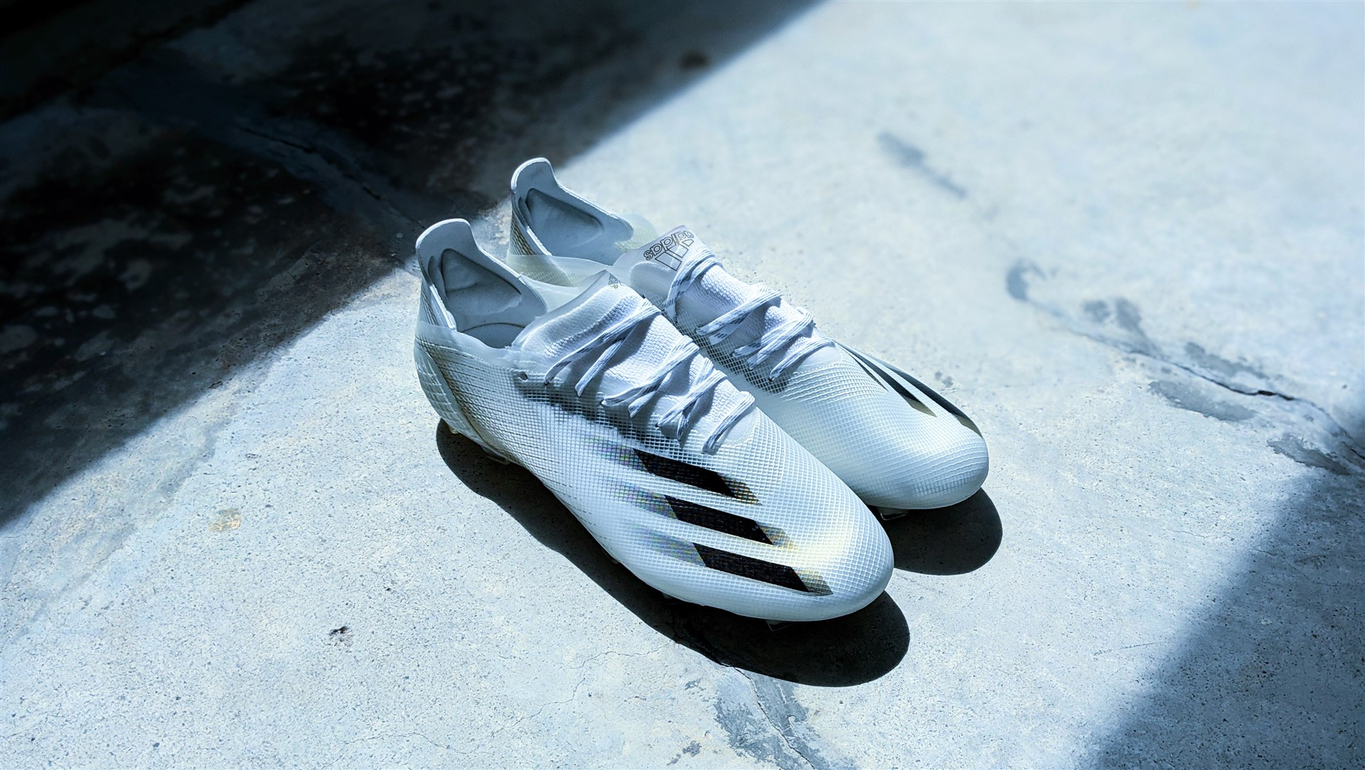 adidas x ghosted .1 review football boots soccer cleats