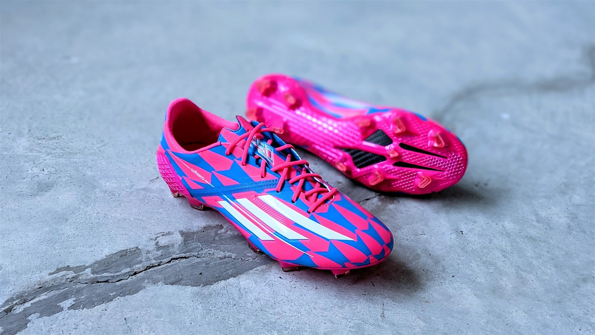 F50 Ghosted Adizero