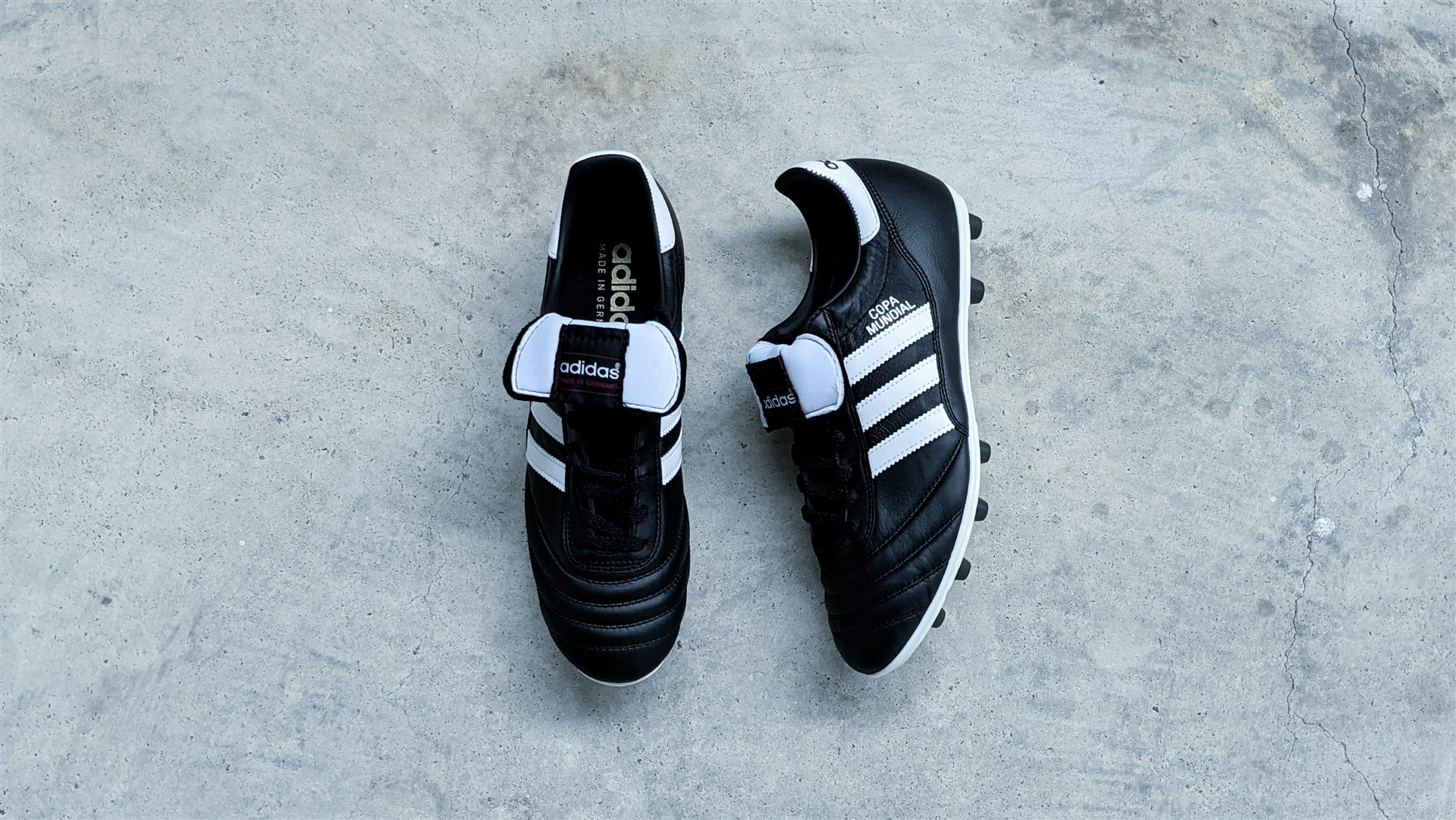 adidas Copa Mundial football boots soccer cleats review
