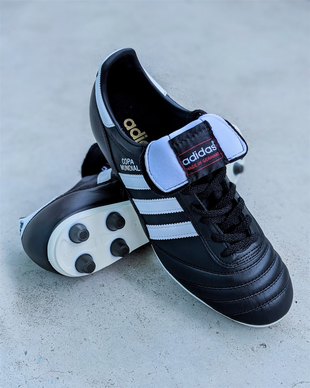 adidas Copa Mundial football boots soccer cleats