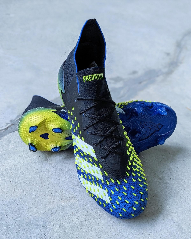 adidas predator 20.1 adidas predator freak .1 football boots soccer cleats review