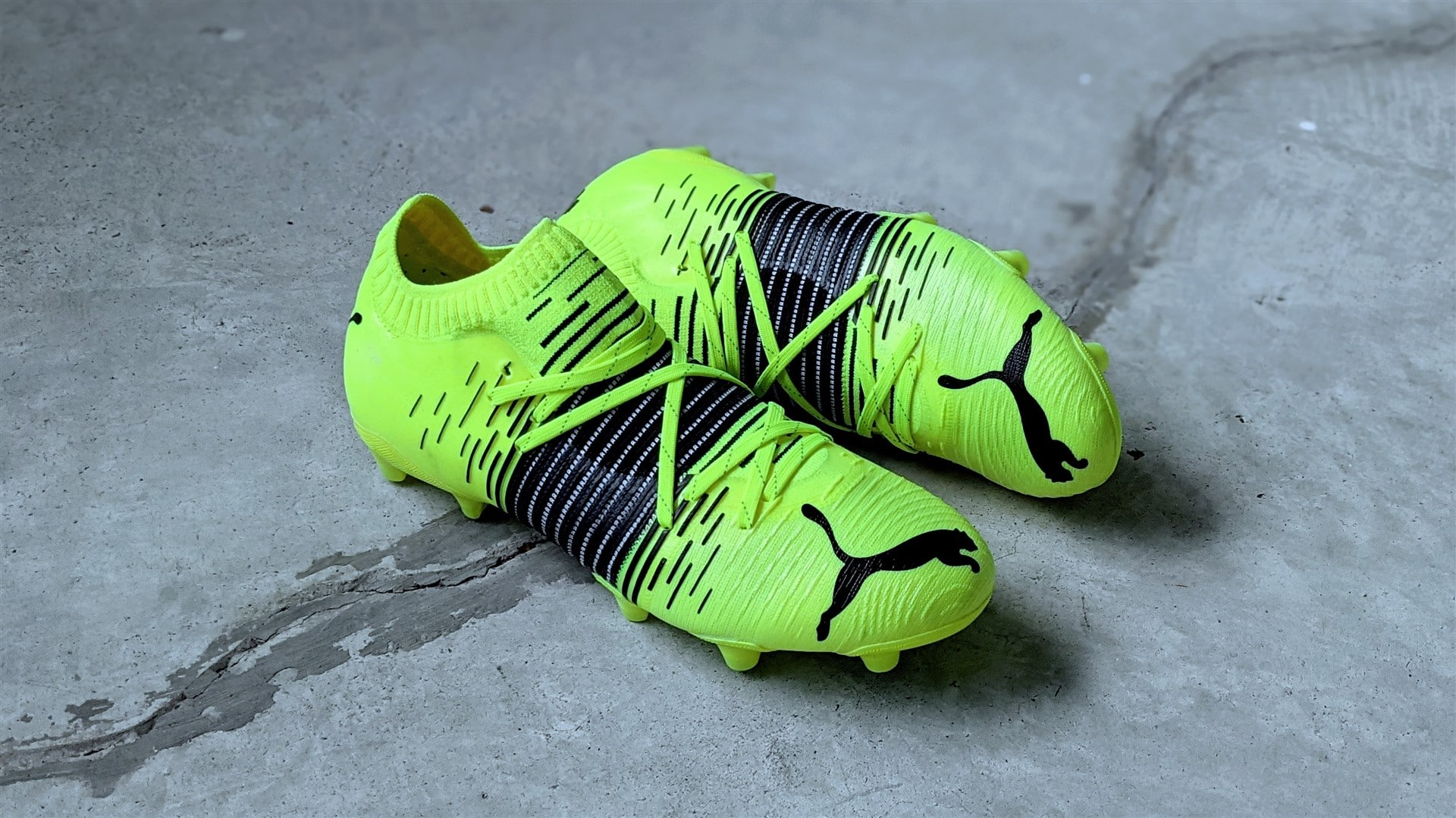 Puma Future Z review football boots soccer cleats