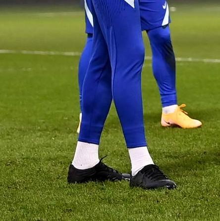Nike Tiempo Legend 9 leak chelsea antonio rudiger soccer cleats football boots