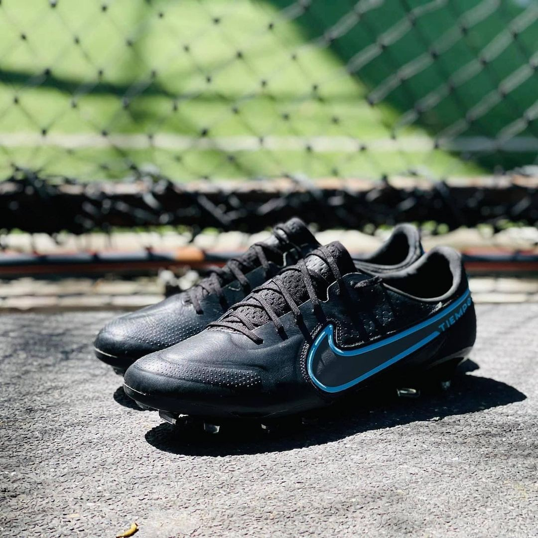 Nike tiempo legend 9 pro soccer cleats football boots